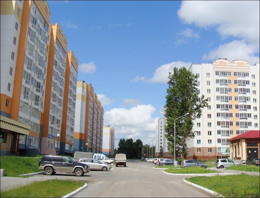 Tomsk city russia tomck