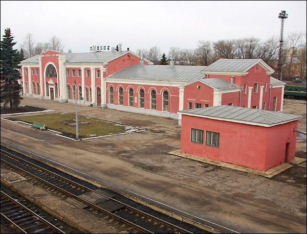 Velikie Luki City Russia Travel Guide - Velikiye luki map