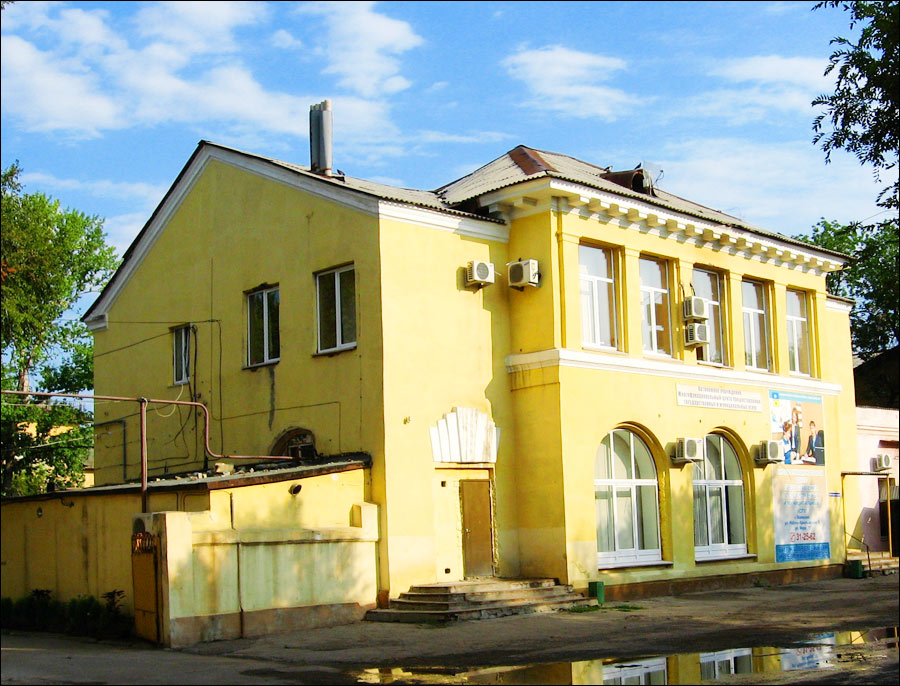 Volzhskiy Russia  city pictures gallery : Volzhsky city, Russia guide