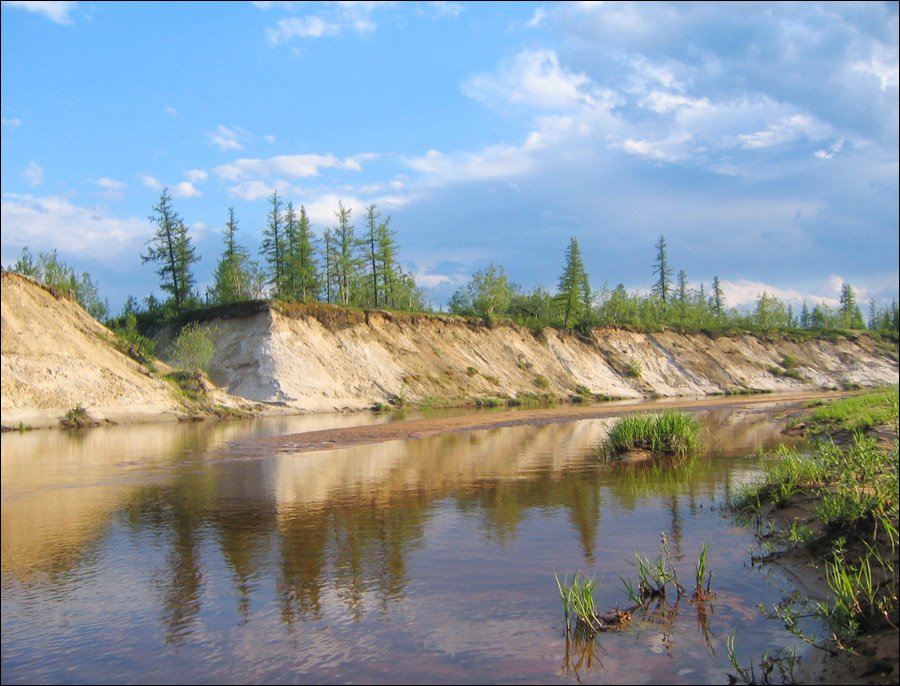 Pike Natural Gas >> Yamalo-Nenets region, Russia guide