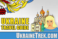 Ukraine travel guide with photos and pictures